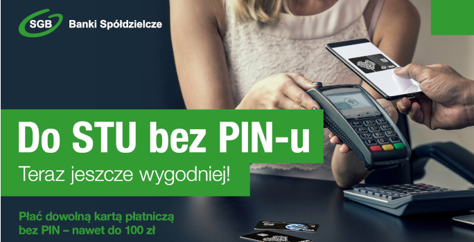 Do STU bez PIN-u